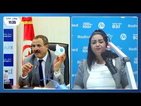 ✅ وزير الصحة: الإنقلاب الحاصل سنرى نتائجه في الأيام القادمة والكمامات ستصبح إلزامية