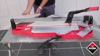 Tilers Online Rubi Tile Cutter 66cm TP-66-T - Pull Model