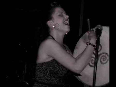 Imelda May feat. lou Reed Kentish Town Waltz