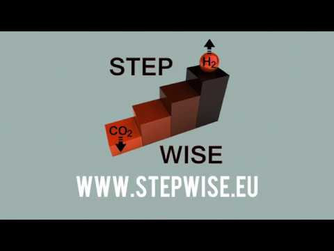 Stepwise: Demonstration of CO2 removal within the Iron and Steel industry