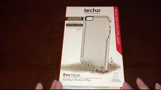 tech21 iPhone 6 Plus Case | Unboxing