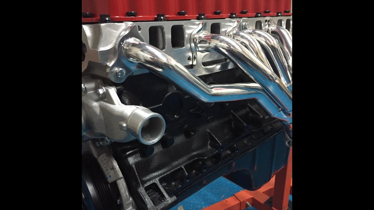 hight resolution of 4 7 jeep stroker engine for sale edelbrock aluminum head