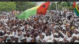 Guiné-Bissau FBMJ - Caminho Sukuro