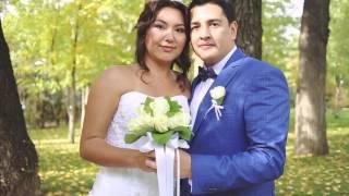 Свадьба Тимура&Маи