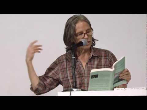 Contemporary Talks: Eileen Myles at the Atlanta Contemporary Art Center