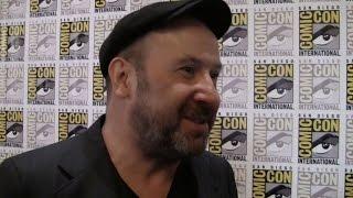 Director Paul McGuigan Talks Victor Frankenstein And New Igor