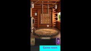 100 Doors Challenge level 79