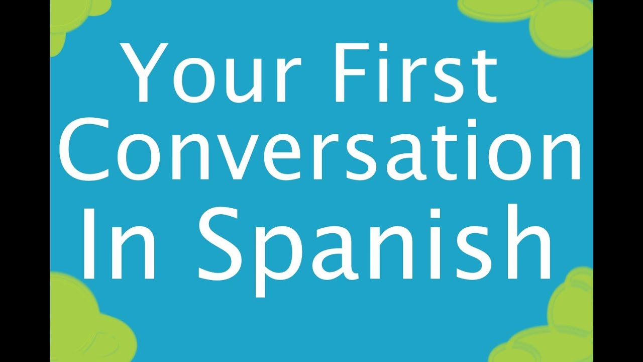 how to introduce yourself in spanish video tutorial how to introduce yourself in spanish video tutorial