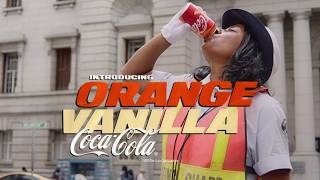 Coca-Cola: Ordinance