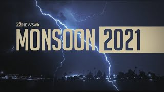 The 12 News Monsoon 2021 Special