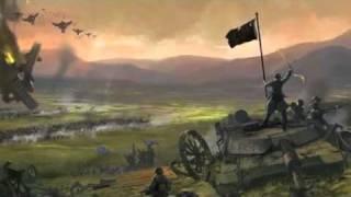 Gettysburg - War Begins Trailer