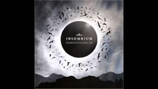 Insomnium - Shadows of the dying sun (Full Album)HQ