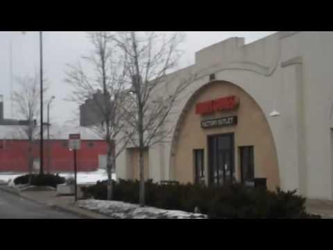 2013 01 06   Economic collapse continues in Toledo, Ohio