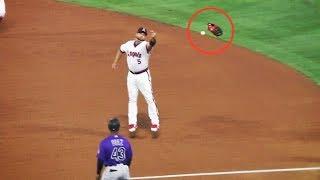 MLB Crazy Oddities 2018 ᴴᴰ