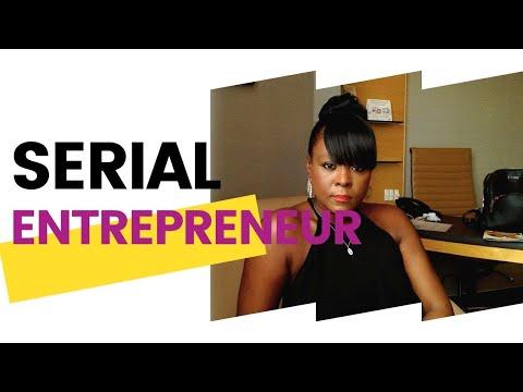 NOW CHAT SHOW -  Talks with Serial Entrepreneur Karen Thorpe - Reid