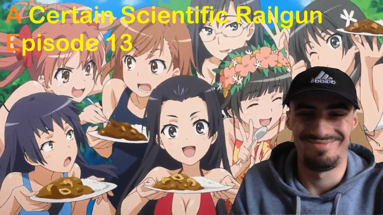 Download A Certain Selection of Waifu's! A Certain Scientific Railgun Episode 13 Reaction!