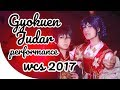 JUDAR & GYOKUEN MAGI COSPLAY  [WCS 2017 SPAIN PERFORMANCE]