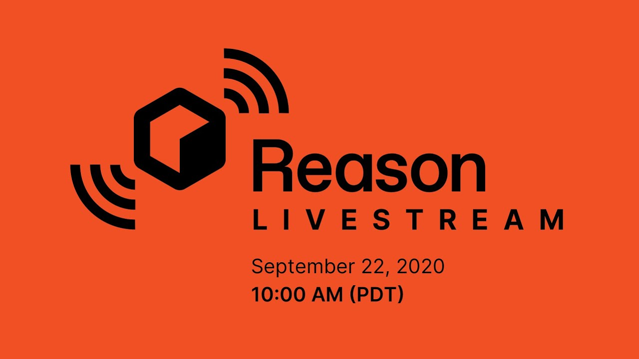 Episode 22: Harmony Singing Tips - Reason Livestream