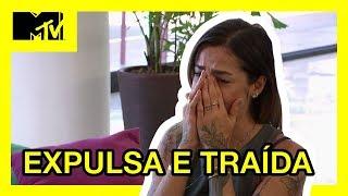 De Férias com o Ex Brasil: Amor e Ódio com Mareu – Gabi Dominguez é eliminada