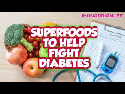 super-foods-to-help-fight-diabetes---type-2-diabetes