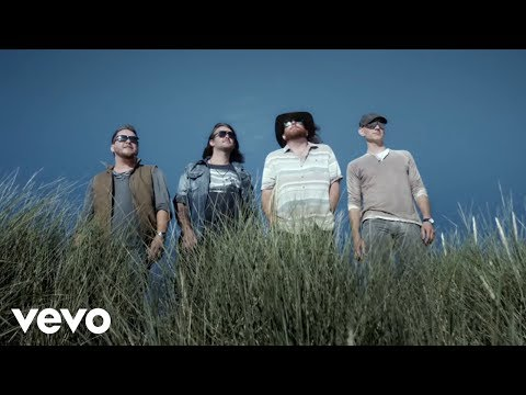 Eli Young Band – Saltwater Gospel