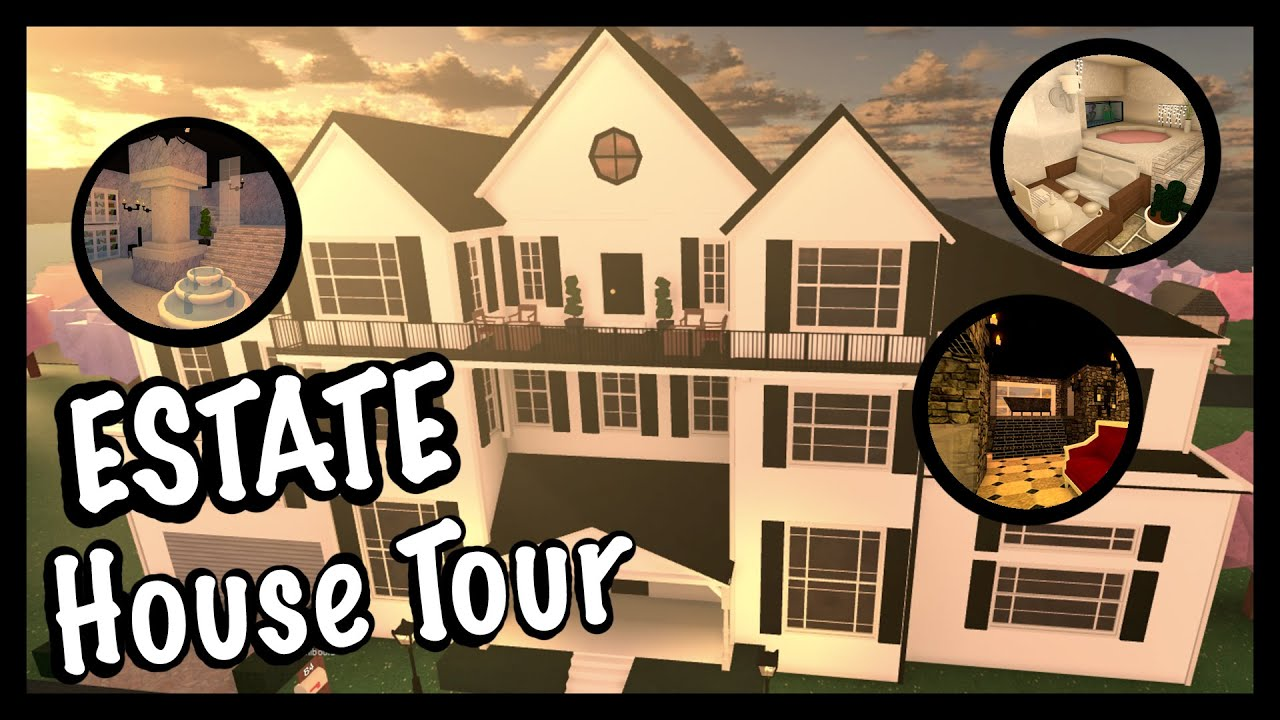 Robloxwork At Pizza Place House Tour Youtube Work At A Pizza Place Estate House Tour Youtube