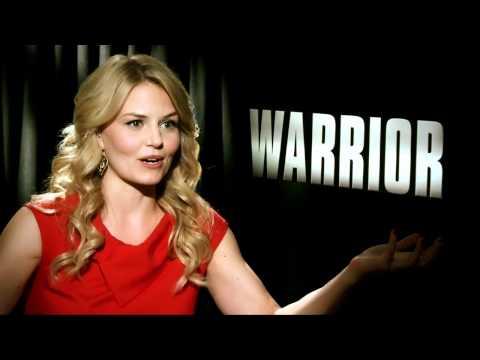 'Warrior' Interview With Jennifer Morrison