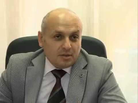 Интервью с председателем НКА армян  Михаилом Хачатуряном