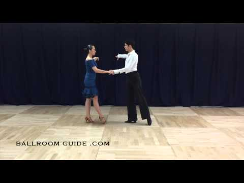 Silver Cha Cha: The Chase