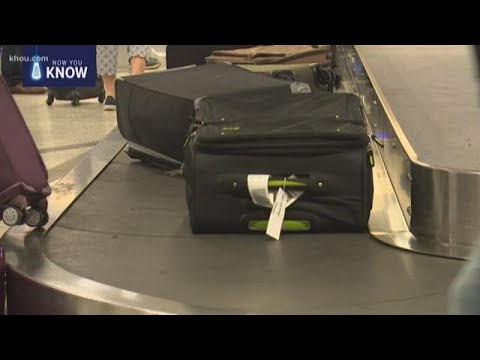 How To Avoid Baggage Fees At The Airport