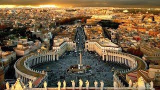Что скрывает от нас Ватикан?Тайны Древности.Документальный фильм