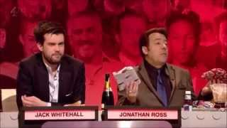 Big Fat Quiz 2012 - The Turkey Saga