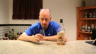 James Oliver Rye Whiskey REVIEW! E-man Booze!