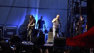 Daniel Landa (live) 1 - Legendy festival 2019 - Prievidza
