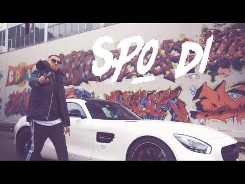 DRITON - SPO DI (Official Music Video)