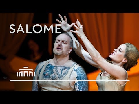 Strauss' Salome by Dutch National Opera