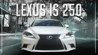 MY NEW CAR :: LEXUS IS 250 :: THANKS SO MUCH FOR YOUR SUPPORT