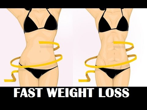 DO THIS WEIGHT LOSS WORKOUT and Lose Weight in a Week at Home