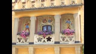 Королевский замок Хоэншвангау. Бавария. Германия.(L.Koledova., 2015-01-20T17:02:06.000Z)