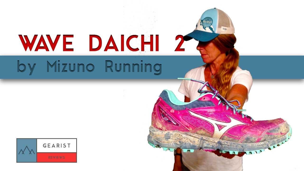 mizuno daichi review