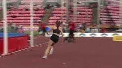 Ella Junnila | Korkeushypyn Suomen ennätys 195cm