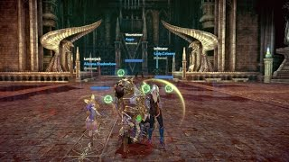 Tera Gameplay: Bastion of Lok pt 1