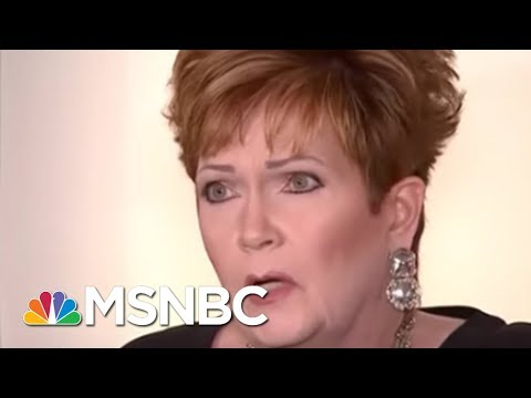 Roy Moore Scandal Deepens With New Accuser   Rachel Maddow   MSNBC