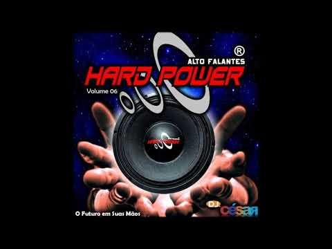 Cópia de Cd Hard Power Volume 6 + Download