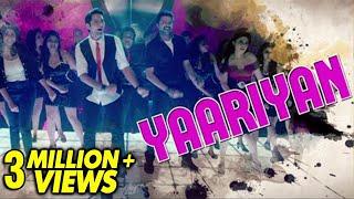 Teri Meri Yaariyan | Full Video Song | Classmates | Sai Tamhankar, Ankush Chaudhary, Sonalee