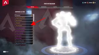 Unlock ALL skins instantly | Apex Legends cheat