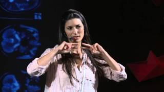Sentenciada para la vida: Verónica Perdomo at TEDxRioLimay