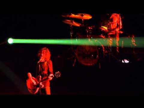 Soundgarden - Blood On The Valley Floor 01/23/13 New York City