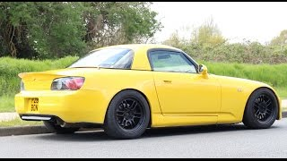 jdm honda s2000 review finally my very own s2000 performancecars