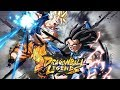 [iOS/Android] Smartphone Game DRAGON BALL LEGENDS Official Trailer